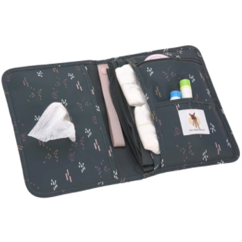 Lassig Casual Diaper Changing Pouch