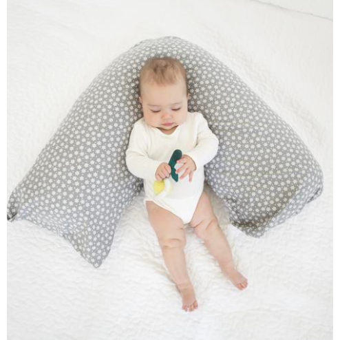 Baby Buddy Nursing Pillow - Baby Laurel & Co.