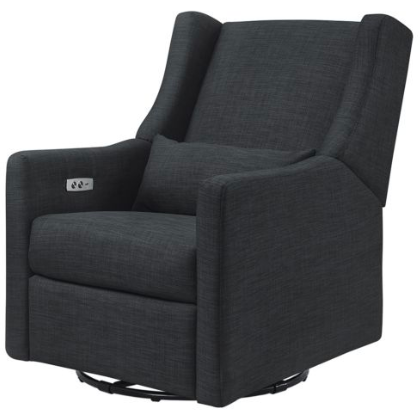 BabyLetto Kiwi Electronic Recliner & Swivel Glider