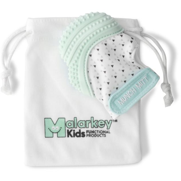Malarkey Kids Munch Mitts - Baby Laurel & Co.