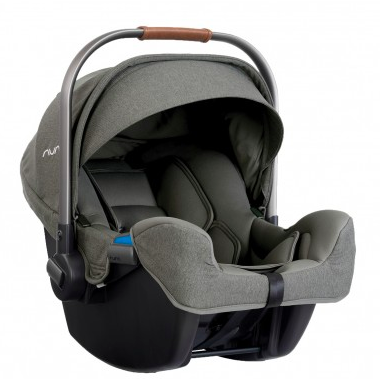 Nuna Pipa Infant Car Seat - Baby Laurel & Co.