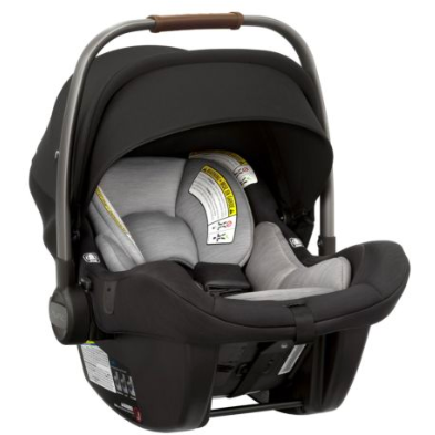 Nuna Pipa Lite Infant Car Seat - Baby Laurel & Co.
