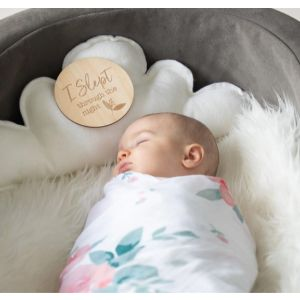Bebe Au Lait - Baby's Firsts Milestone Moments Set
