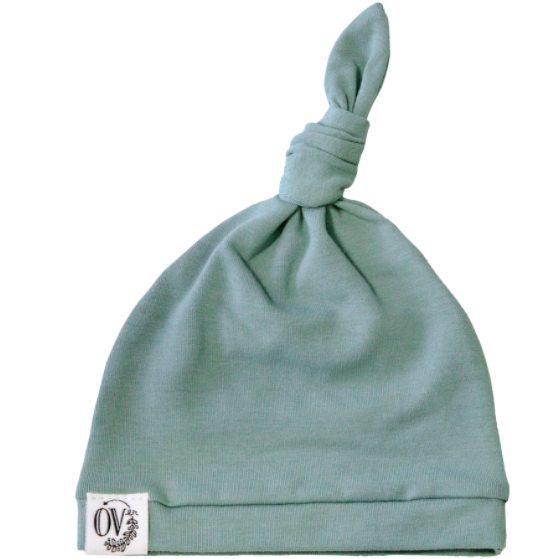 The OVer Company Nodo Knotted Hat - Everett
