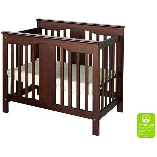 Davinci Annabelle 2-in-1 Mini Crib - Baby Laurel & Co.