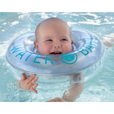 Water Baby Neck Floatie - Baby Laurel & Co.