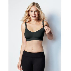 Bravado Designs Body Silk Seamless Nursing Bra - Baby Laurel & Co.