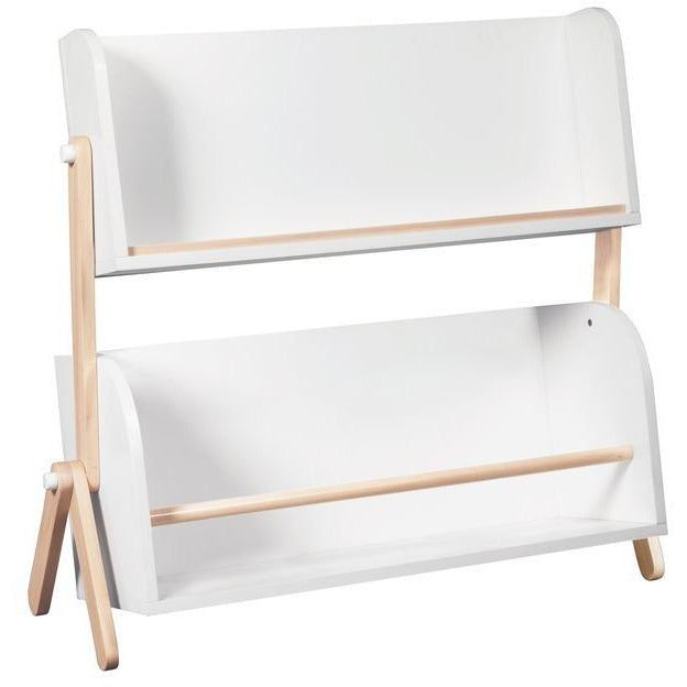 BabyLetto Tally Storage/Bookshelf - Baby Laurel & Co.