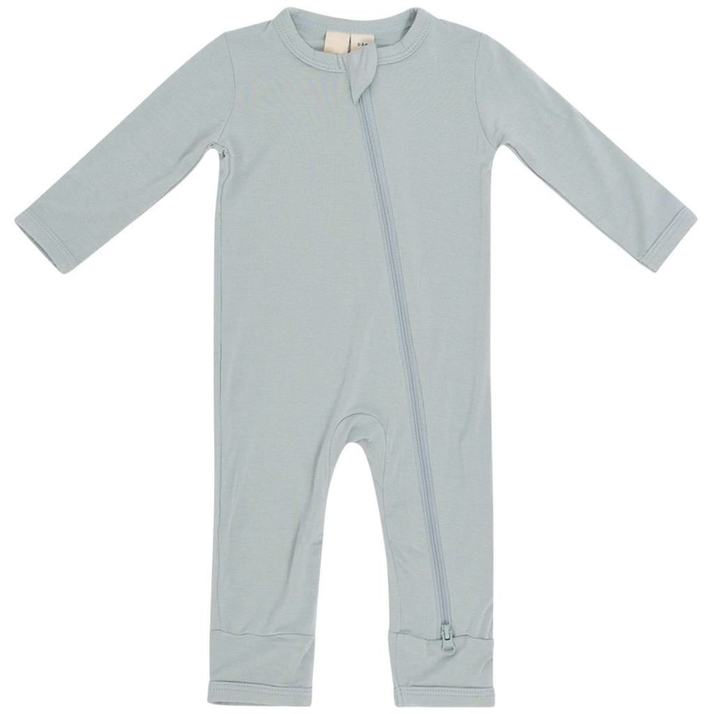 Kyte Baby Zippered Romper - Baby Laurel & Co.