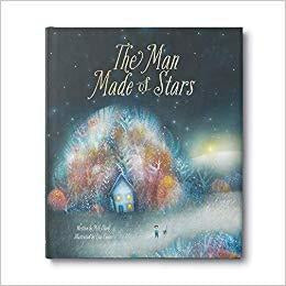 The Man Made of Stars by M.H. Clark