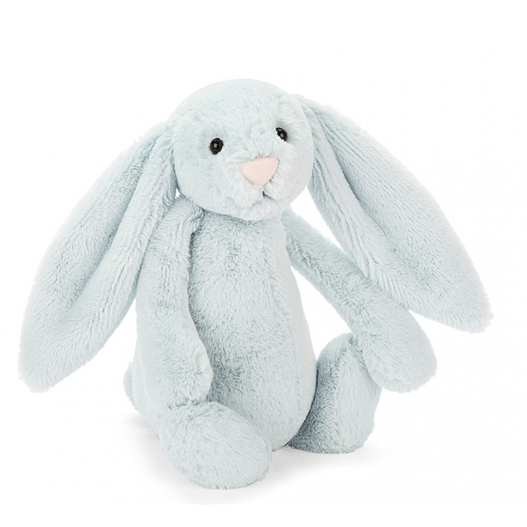Jellycat Bashful Beau Bunny - Baby Laurel & Co.