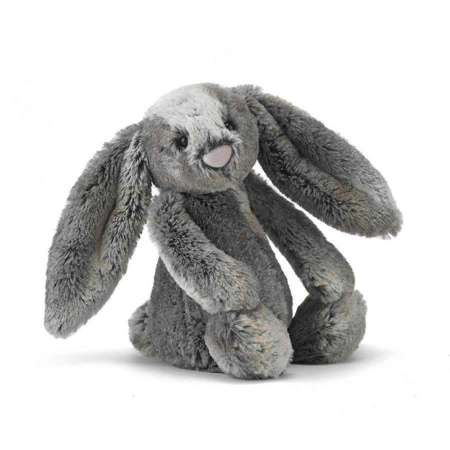 JellyCat Woodland Bashful Bunny - Baby Laurel & Co.