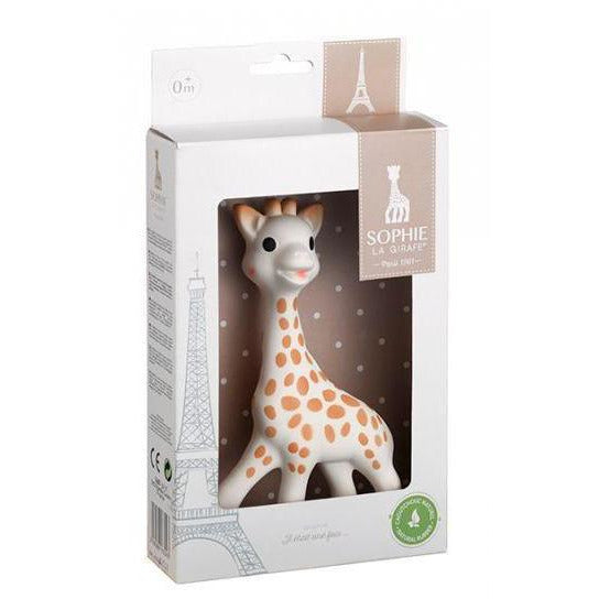 Sophie la Giraffe - Baby Laurel & Co.