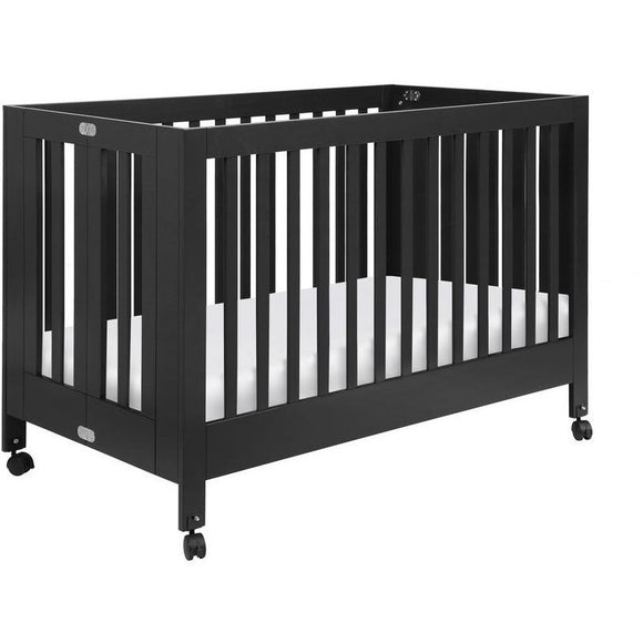 BabyLetto Maki Full Size Portable Crib - Baby Laurel & Co.
