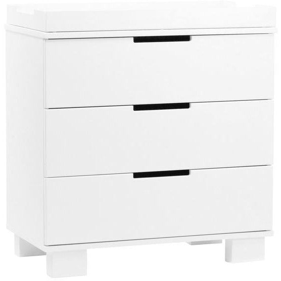 BabyLetto Modo 3 Drawer Changer Dresser - Baby Laurel & Co.