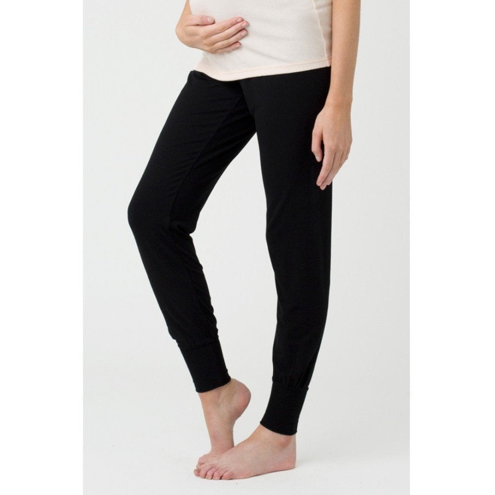 Ripe Maternity Jersey Lounge Pant - Baby Laurel & Co.