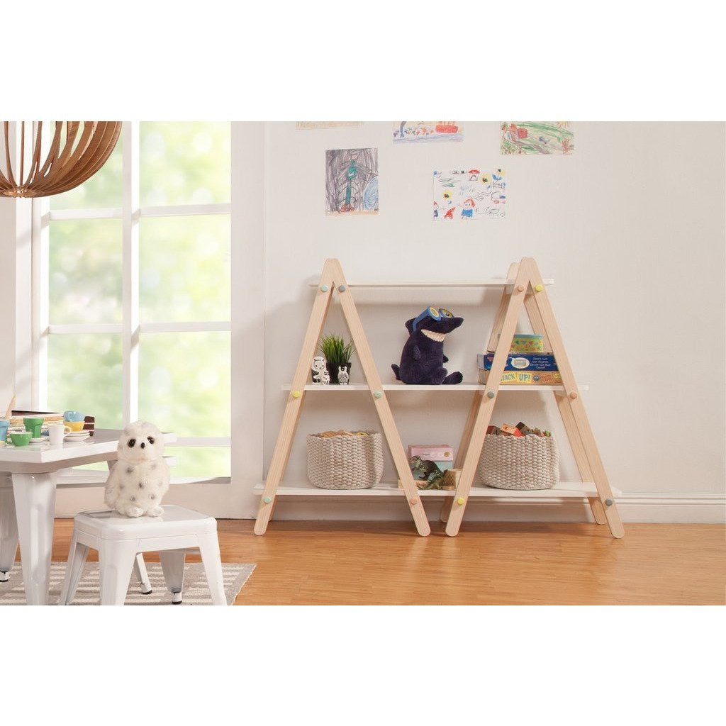 BabyLetto Dottie Bookcase - Baby Laurel & Co.