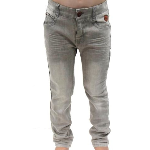 L&P Apparel UnisexSkinny Cut Jeans - Baby Laurel & Co.
