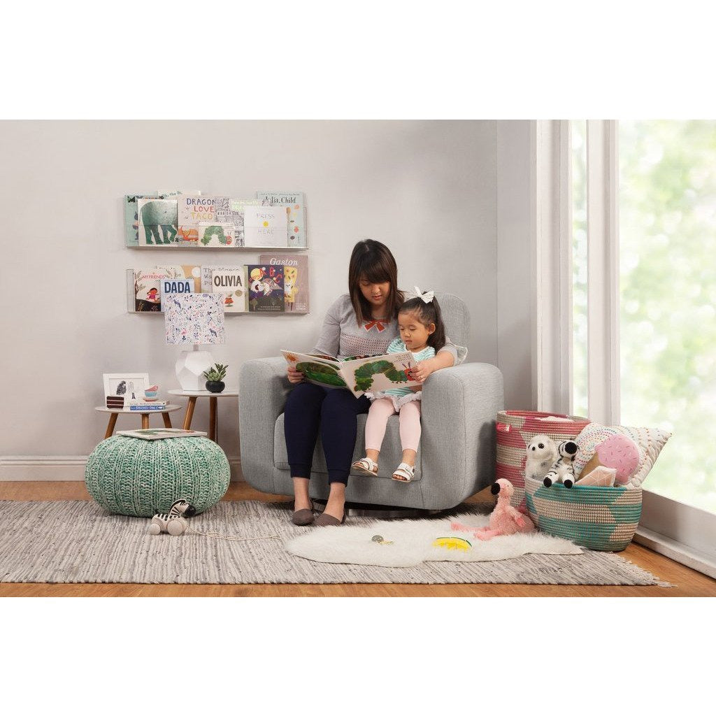 BabyLetto Tuba Glider Chair - Baby Laurel & Co.