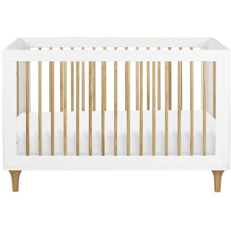 BabyLetto Lolly 3-in-1 Convertible Crib - Baby Laurel & Co.