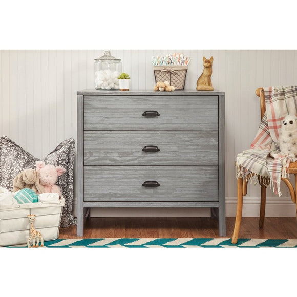 Davinci Fairway 3 Drawer Dresser - Baby Laurel & Co.