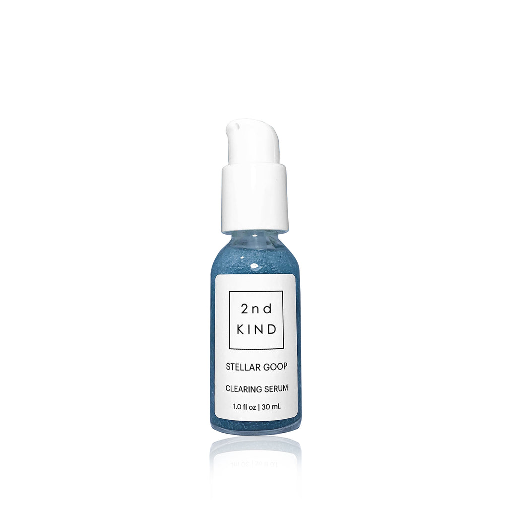 Stellar Goop Clearing Serum