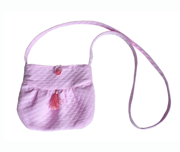 Sac fille PUFFY Rose|Pink Bag