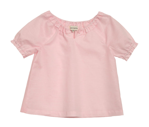 Blouse LYSIA rose