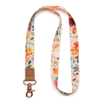 Thread Wallets® Meadow Neck Lanyard