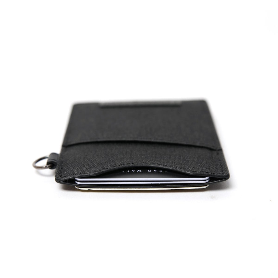 Thread Wallets® Fierce Vertical Wallet