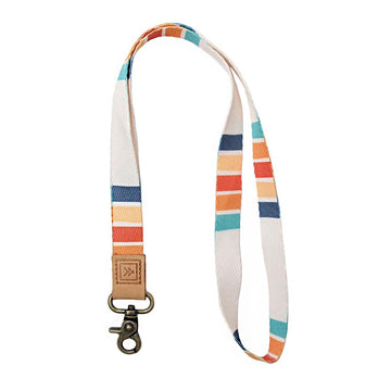 Thread Wallets® Legacy Neck Lanyard