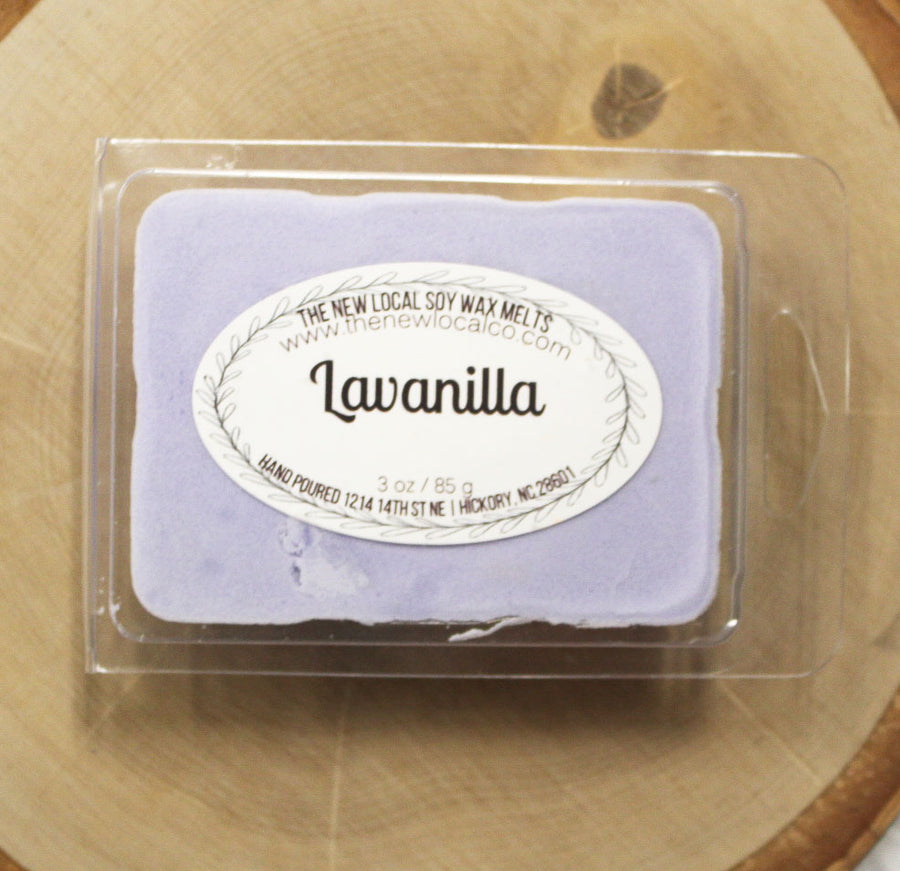 New Local Wax Melt - Various Scents
