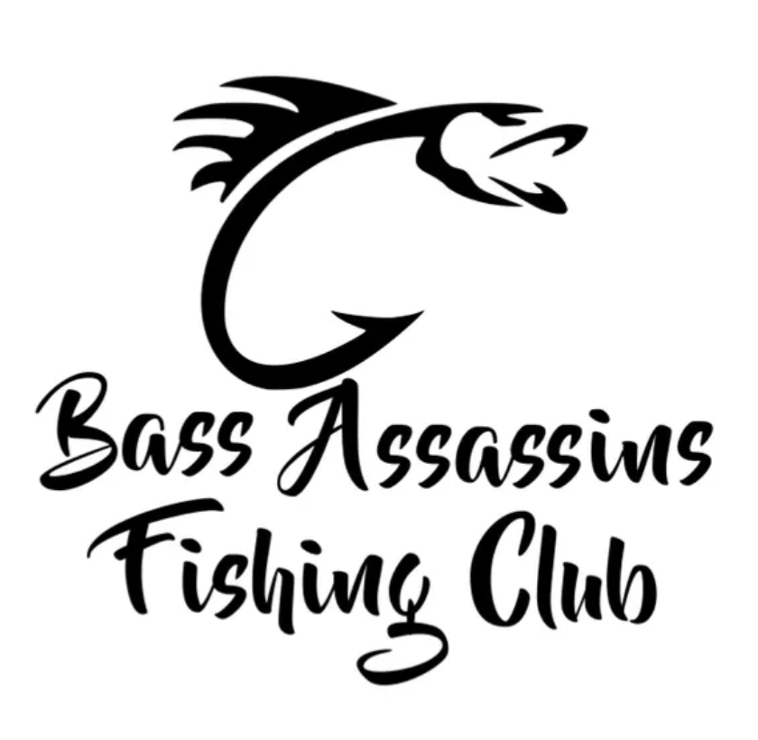 BAFC Hook Club Decal