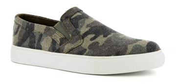 Camo Corkys Jungle Sneakers