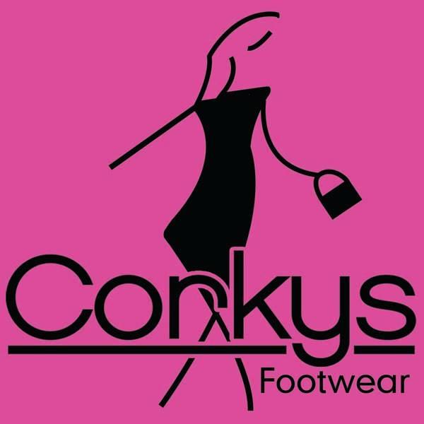 Brushed Bronze Corkys Footwear Cargo Wedges
