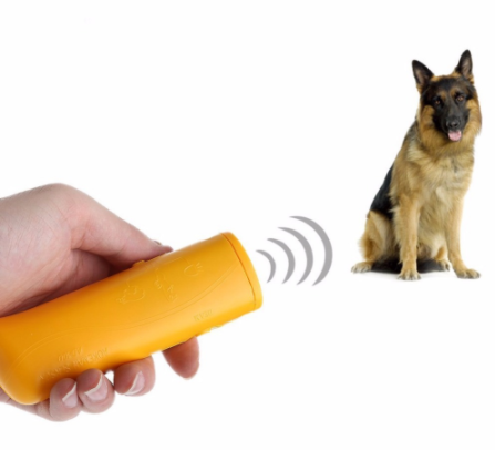 3 in 1 Anti Barking Ultrasonic Trainer