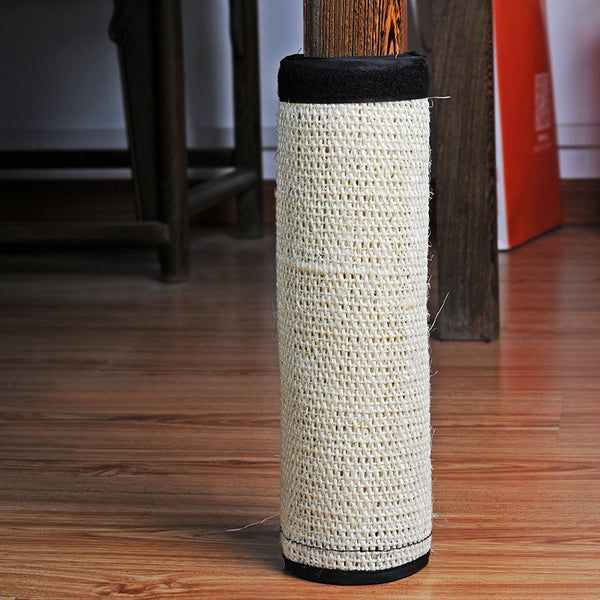 Hemp Scratching Post