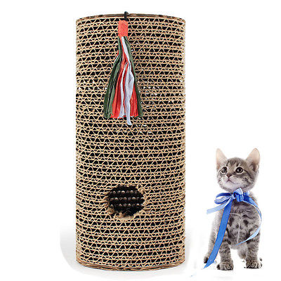 Free Cat Scratching Post