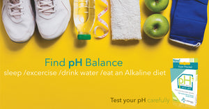 The impact of pH Measurements on your body, your health and the environment