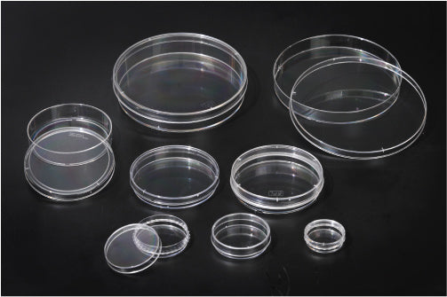 SPL Cell Culture Dish, 35x10 mm, PS,TC treated, sterile to SAL 10-6, external grip, Case of 500 - BiochromCorp