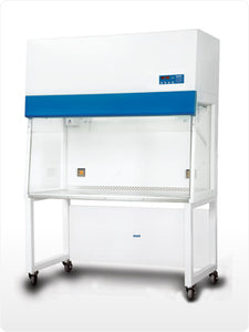 Esco Airstream Vertical Laminar Flow Clean Bench, 4ft, 110-130V 60Hz - BiochromCorp
