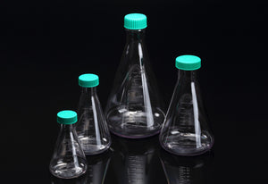 SPL Erlenmeyer Flask, PC, 2000ml, Case of 6 (Sterile) - BiochromCorp