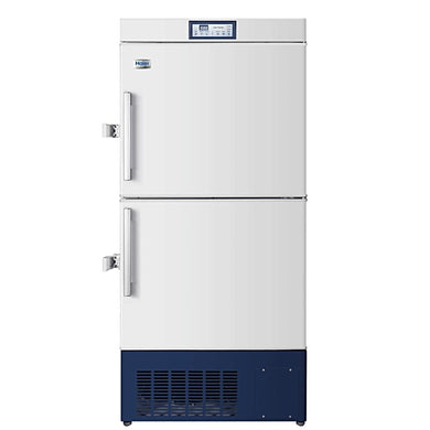 Haier Biomediacal DW-40L508 -40 °C Deep Freezer Double Door, Drawer included, 490 L /17.3 Cu.Ft, 220Volt 60 Hz US Plug - BiochromCorp