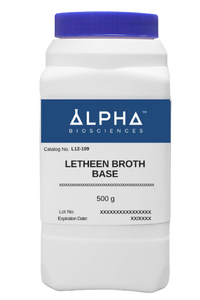 LETHEEN BROTH BASE (L12-109) - BiochromCorp
