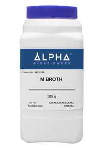 M Broth (M13-100) - BiochromCorp