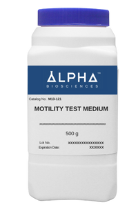MOTILITY TEST MEDIUM (M13-121) - BiochromCorp