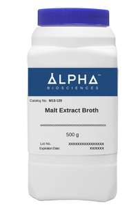 Malt Extract Broth (M13-129) - BiochromCorp