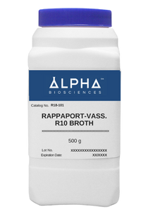 RAPPAPORT-VASS. R10 BROTH (R18-101) - BiochromCorp
