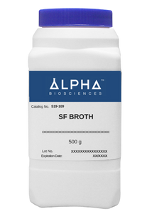 SF BROTH (S19-109) - BiochromCorp
