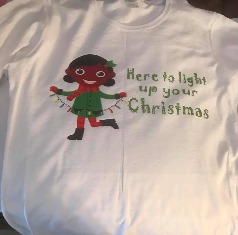 Light up your Christmas